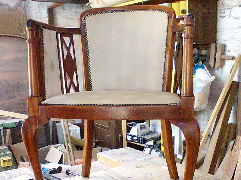 Furniture restoration specialists in Sheffield
